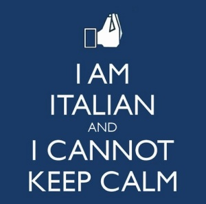 keepcalmitaly