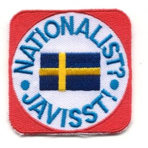 """""""Nazionalista?"""" """"Ma certo che sì!"""""""