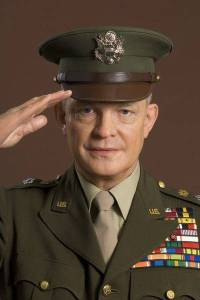 Il cazzaro Dwight D. Eisenhower (1890-1969)