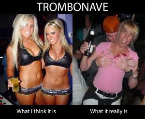 TROMBONAVE